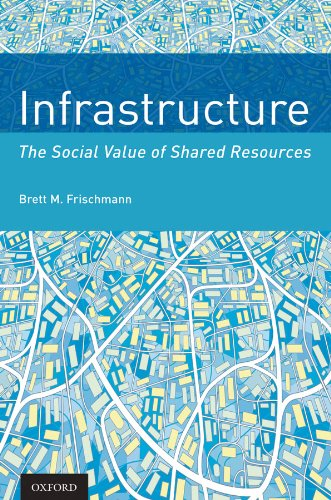 Infrastructure: The Social Value of Shared Resources (English Edition)