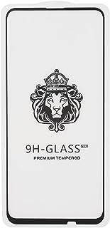 9H Glass Screen Protector for Oppo Reno2 F - Black