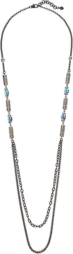 Marrakesh Bazaar Long Necklace