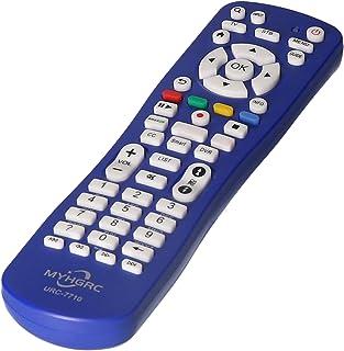 Tomshin URC-7710 Universal Smart TV Remote Control Replacement for Samsung LG Sony Smart TVs TV/STB Smart Digital TV Box T...