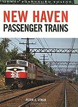 New Haven Passenger Trains