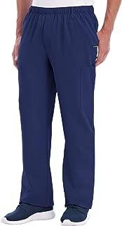 2305 Men's Multi-Pocket Cargo Scrub Pant - Comfort Guaranteed