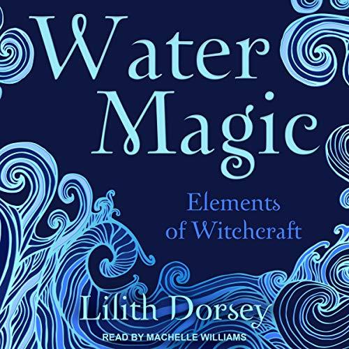 Water Magic cover art