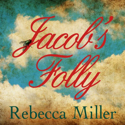 Jacob's Folly audiobook cover art