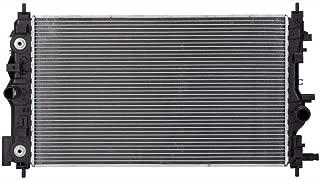 NEW RADIATOR FITS CHEVROLET CRUZE SEDAN 1.4L TURBO 2016-2017 GM3010592 13453907