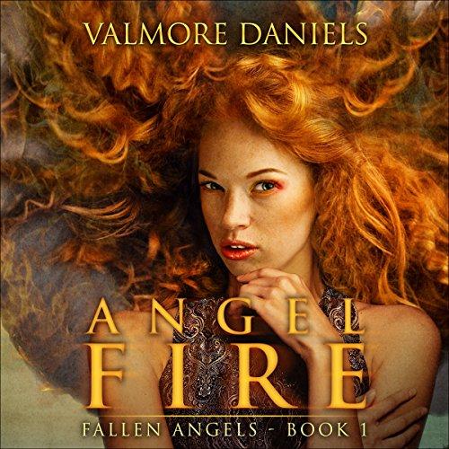 Angel Fire cover art