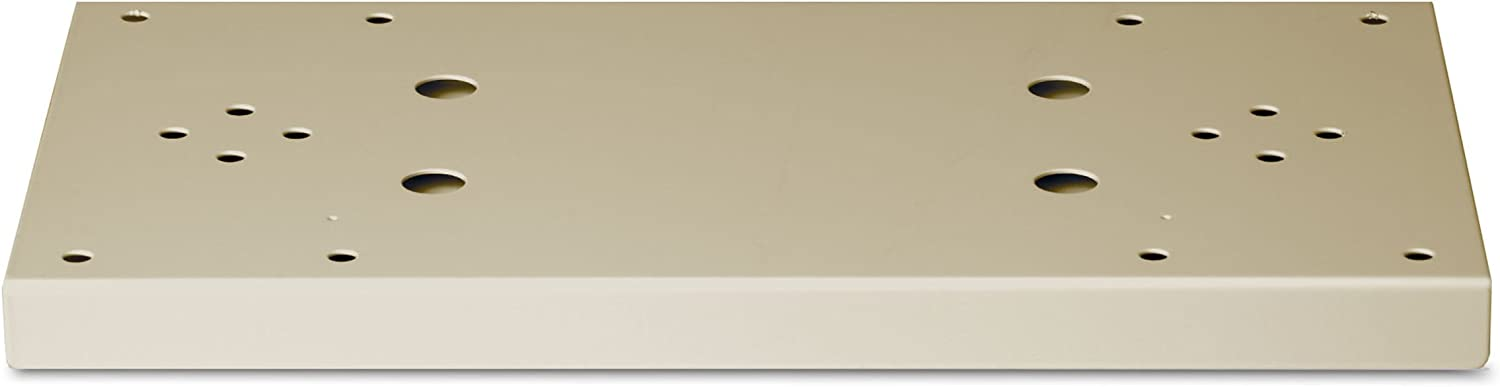 Max 68% OFF Opening large release sale Architectural Mailboxes 5112S Duo Spreader Sand Plate