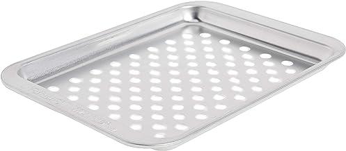 Nordic Ware Naturals Compact Crisping Tray, Silver