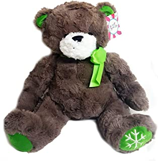 Animal Adventure Sweet Sprouts Teddy Bear Plush 12