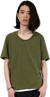 [アビト] Tシャツ 半袖 タンクトップ 2点セット アンサンブル メンズ