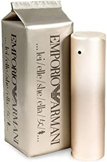 Emporiŏ Armȃni She Perfume for Women 3.4 fl oz Eau De Parfum Spray