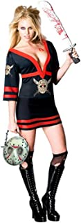 Miss Voorhees Costume - Adult Costume