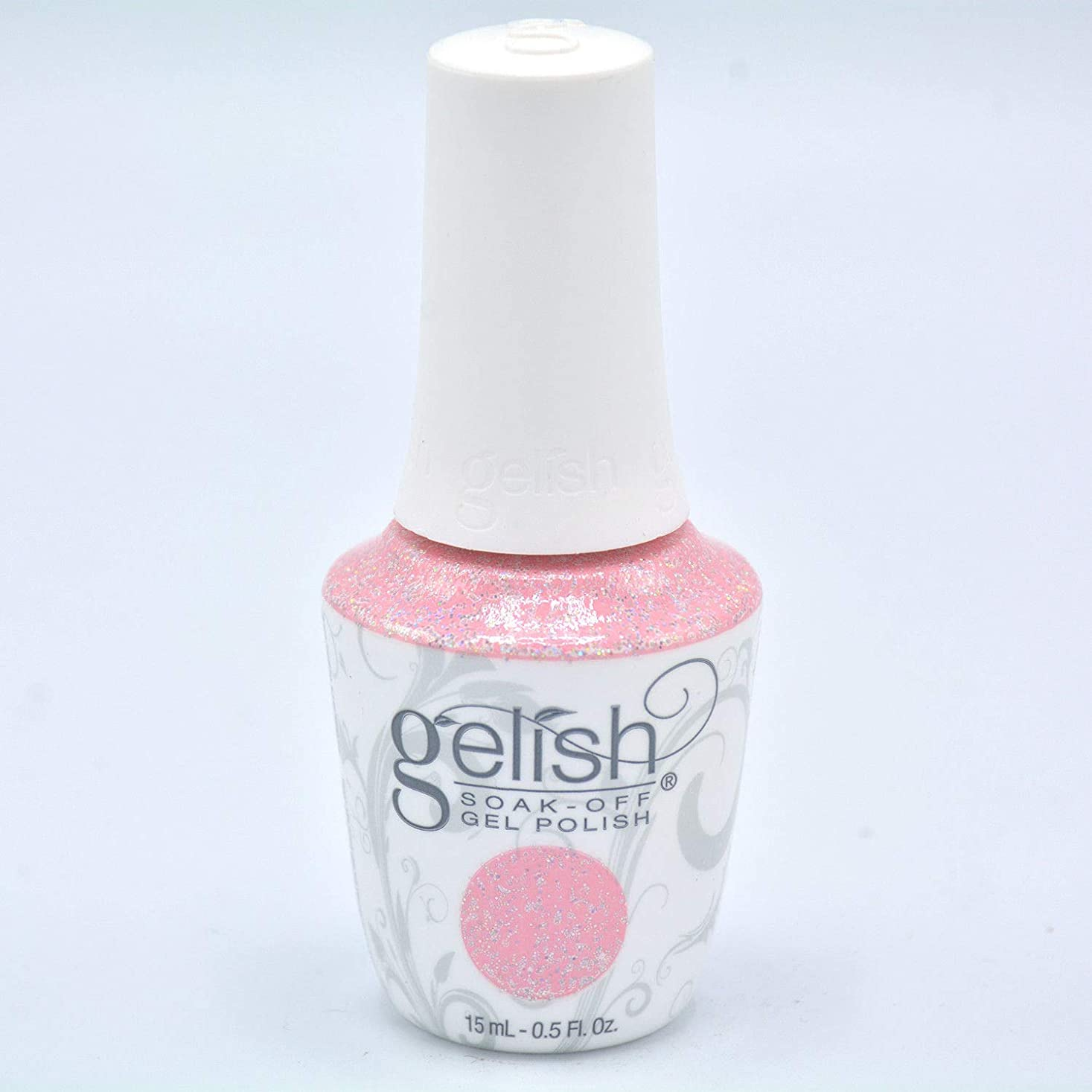 気性税金がっかりするHarmony Gelish - June Bride- 0.5oz / 15ml