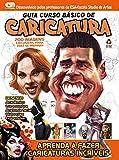Guia Curso Básico de Caricatura 01 (Portuguese Edition)