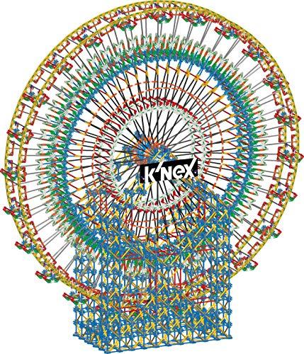 K'Nex 6 Foot Ferris Wheel Bauset [UK Import]