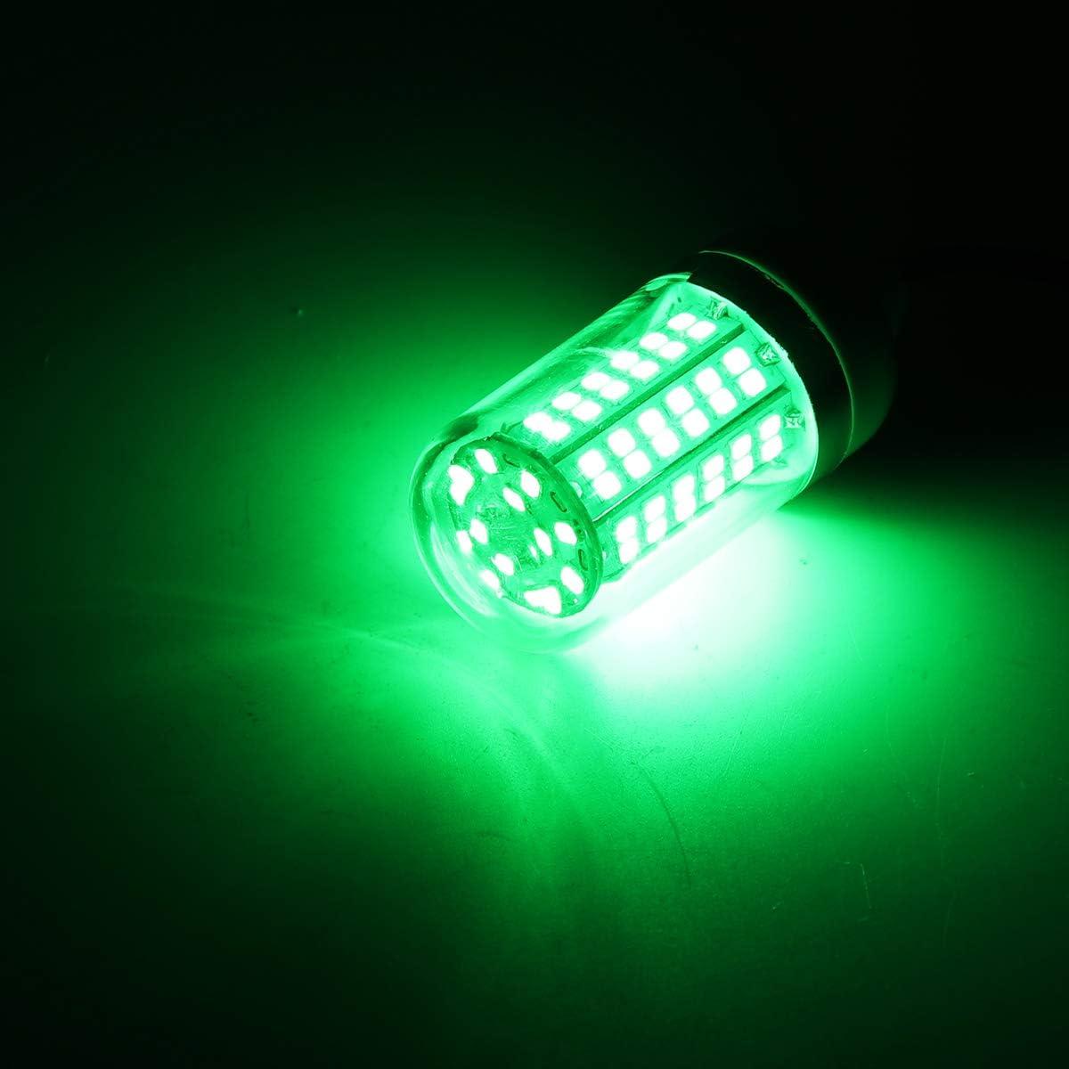 RTNLIT 12V 15W LED Fishing New Free Shipping Light 108 Under blast sales Finde Fish Underwater LEDs