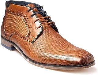Pod Kentucky Chaussures à lacets pour homme Cognac