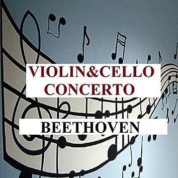 Violin&Cello Concerto - Beethoven