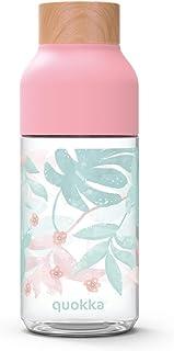 comprar comparacion Quokka Ice | Botella de Agua Reutilizable - Tritan |