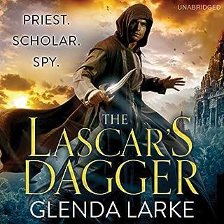 The Lascar's Dagger cover art