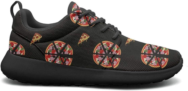Ktyuwwww Ktyuwwww Ktyuwwww herrar Färgful Top Taco Pizza Friendship klättrar på modeskor  gratis frakt!