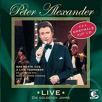 Live - Die Goldenen Jahre