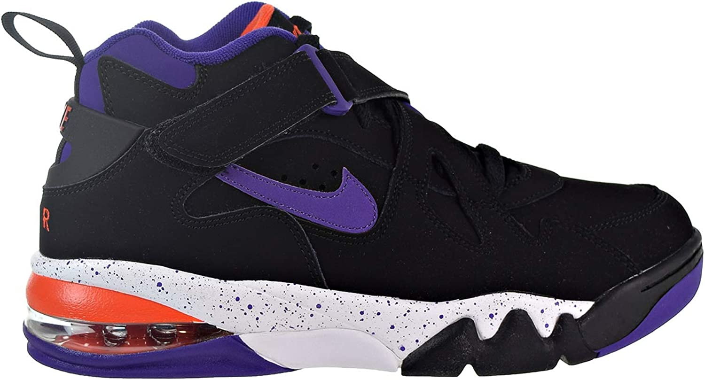 Nike Herren Air Force Max Cb Basketballschuhe