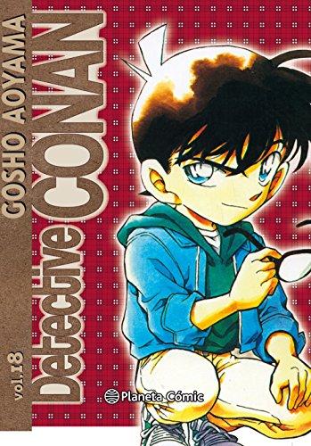 Detective Conan nº 18 (Nueva edición) (Manga Shonen)