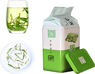 west lake dragon well green tea