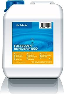 Dr. Schutz vloerreiniger R 1000; 5 l