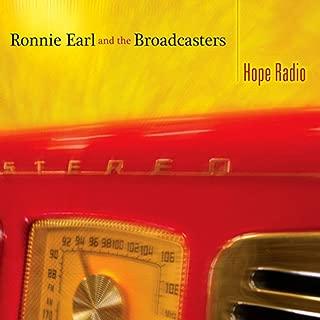 ronnie earl hope radio