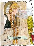 Rapunzel (Troquelados clásicos)