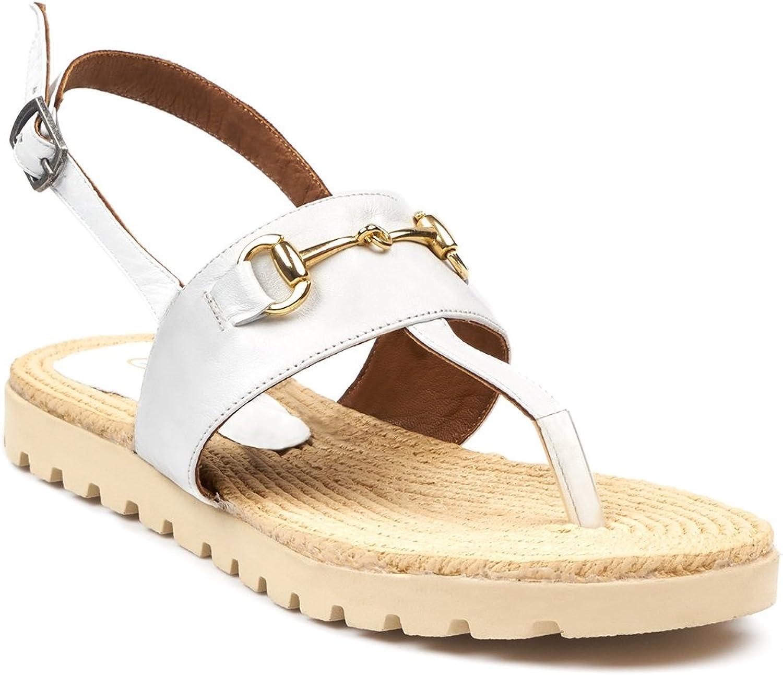 BOBERCK Leilani Collection Woherrar Flat Flat Flat Sandals  grossist billig och hög kvalitet