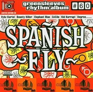 Spanish Fly by Rhythm Album