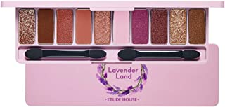 Etude House Play Color Eyes #Lavender Land