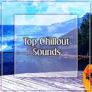 Top Chillout Sounds – Most Beautiful Chillout Music, Beach Sunset, Calming Waves