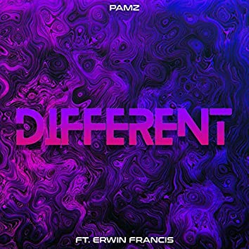 Different (feat. Erwin Francis)