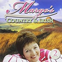 margo o donnell cd