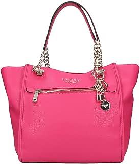 Borsa donna Guess Lias shopper in ecopelle Hibiscus BS20GU146