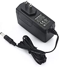 Best 12v 2a power supply 2.5 mm Reviews