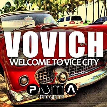 Welcome To Vice City
