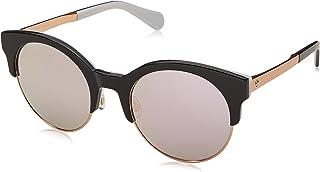 نظارة شمسية كايلين من كيت سبيد نيويورك وردي 140 mm