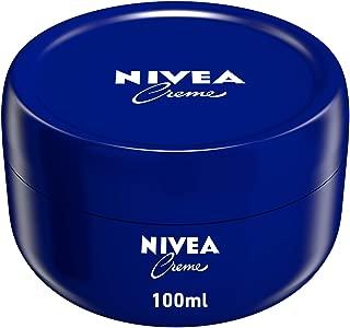 NIVEA, Creme, Jar, 100ml