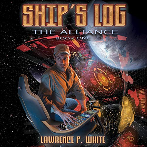 Ship's Log cover art