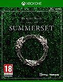 The Elder Scrolls Online Summerset- Xbox One