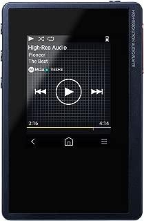 パイオニア Pioneer private デジタルオーディオプレーヤー ハイレゾ対応 ネイビーブルー XDP20L 【国内正規品】