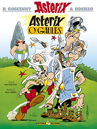Asterix - O Gaulês - Volume 1