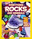 National Geographic Kids Everything: Dazzling Gems of Photos and Info That Will Rock Your World