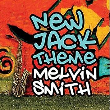 New Jack Theme