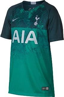 NIKE 2018-2019 Tottenham Third Football Shirt (Kids)